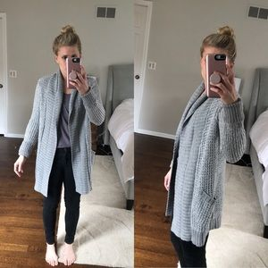 RD Style Cardigan, Small